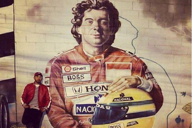 F1 – GP del Brasile