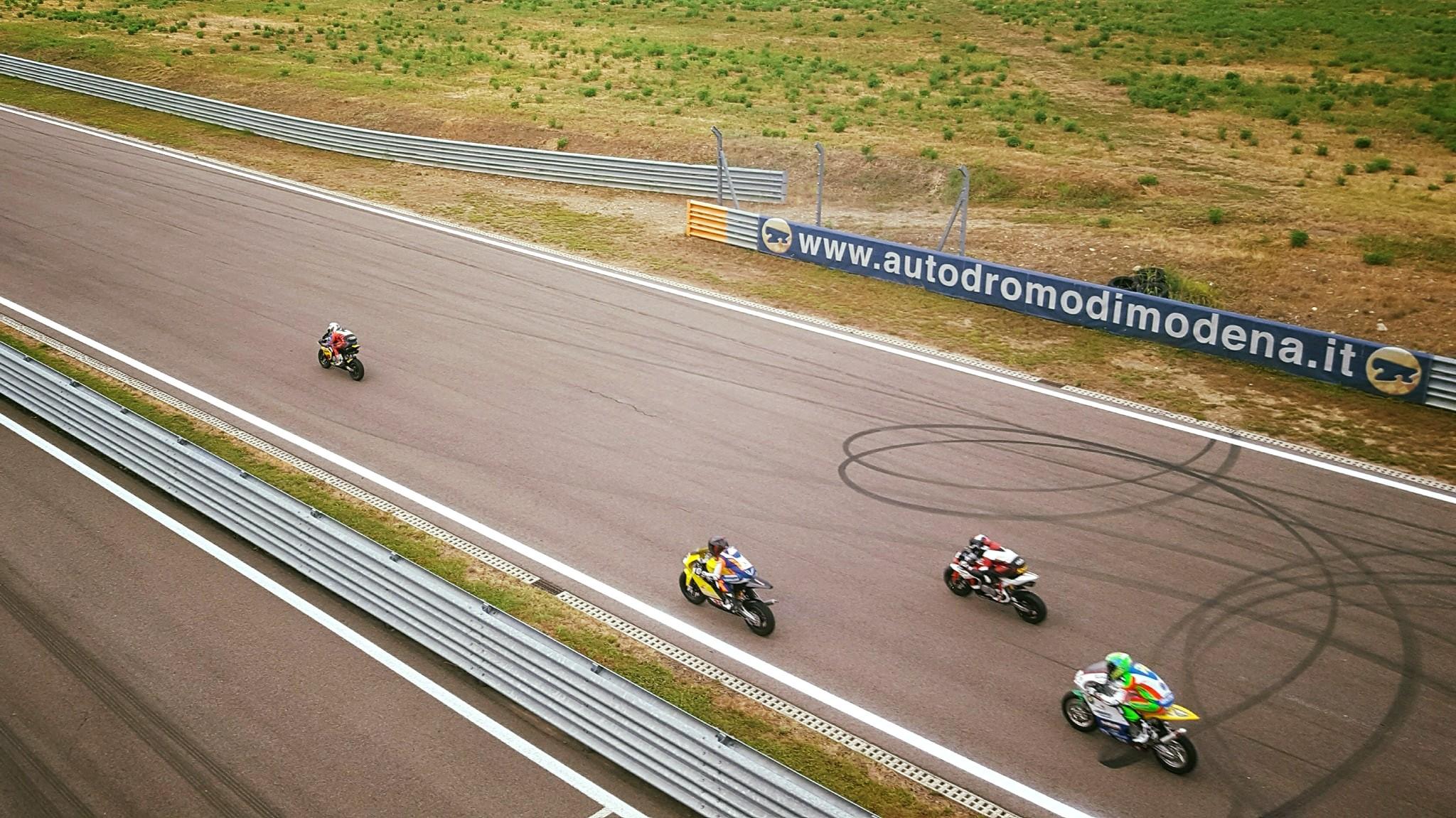 A Modena il Primo Trofeo Motor Valley