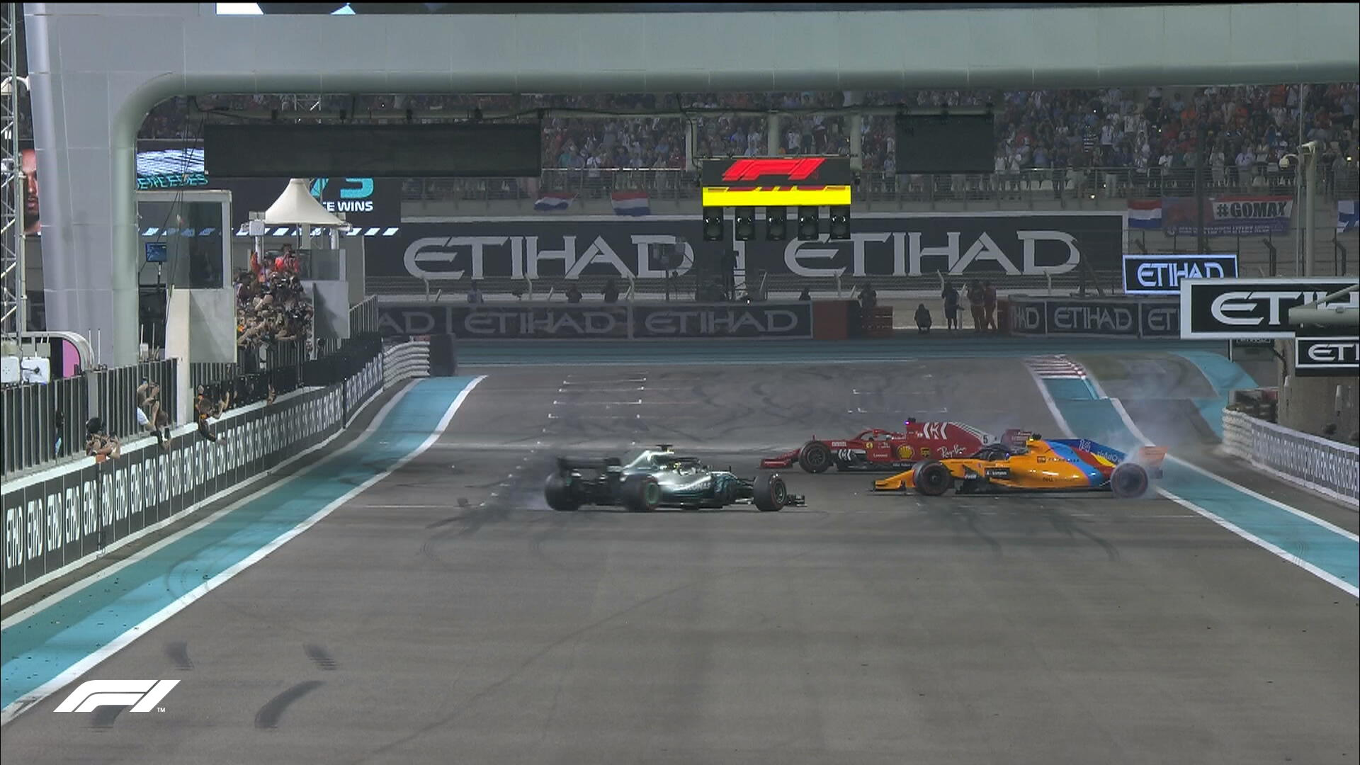 Formula 1 – Ciao Fernando