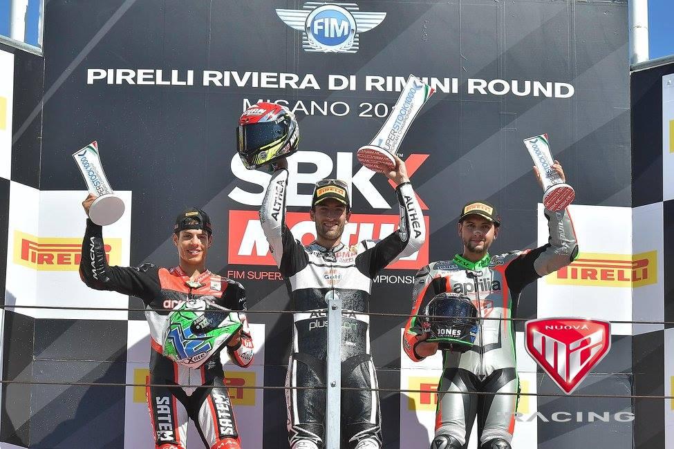 """Marco Faccani """"Perché ho lasciato il motociclismo…"""""""