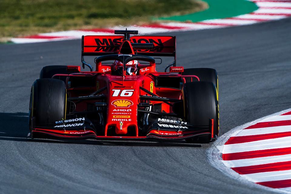 Formula 1 – Quanto ricavano i team dai loro sponsor?
