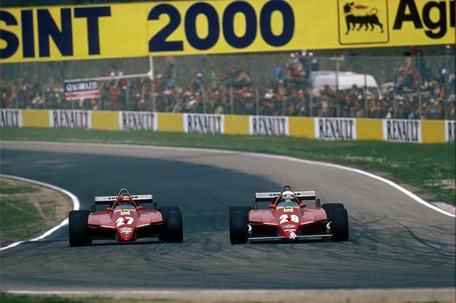 La Formula 1 torna ad Imola con il GP dell'Emilia Romagna