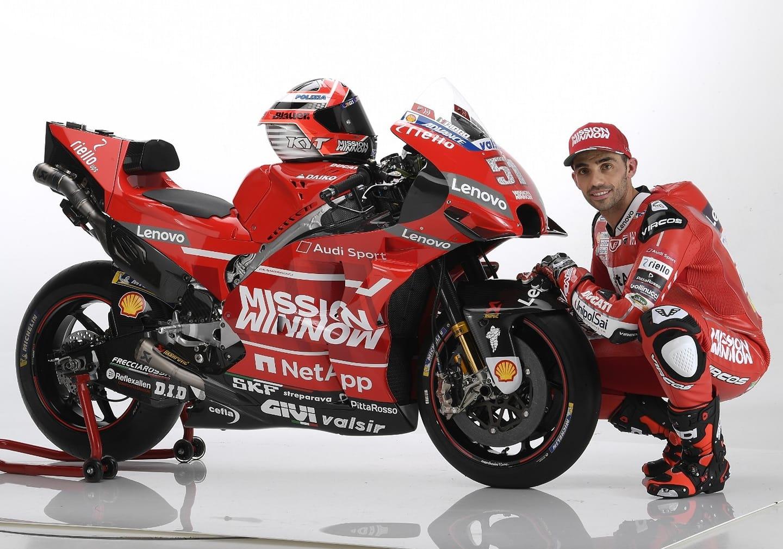 Perché Michele Pirro gareggia nel CIV e non in MotoGP?