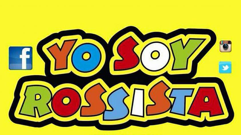 Valentino Rossi – Yo Soy Rossista