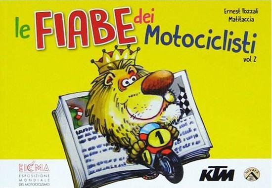 """Le Fiabe dei Motociclisti – Ernest Pozzali """"Tutto nasce dalla voglia di raccontare a mio figlio chi era Simoncelli"""""""
