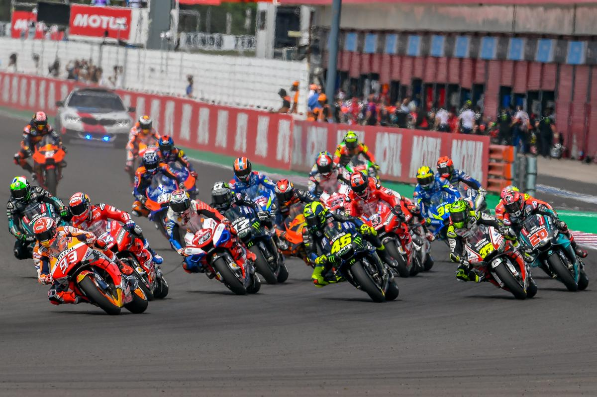 Formula 1, MotoGP, WSBK, Formula E – Tutti gli orari TV