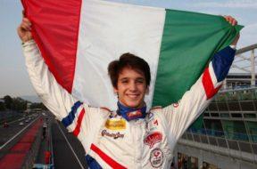 Agostini Campione Italiano