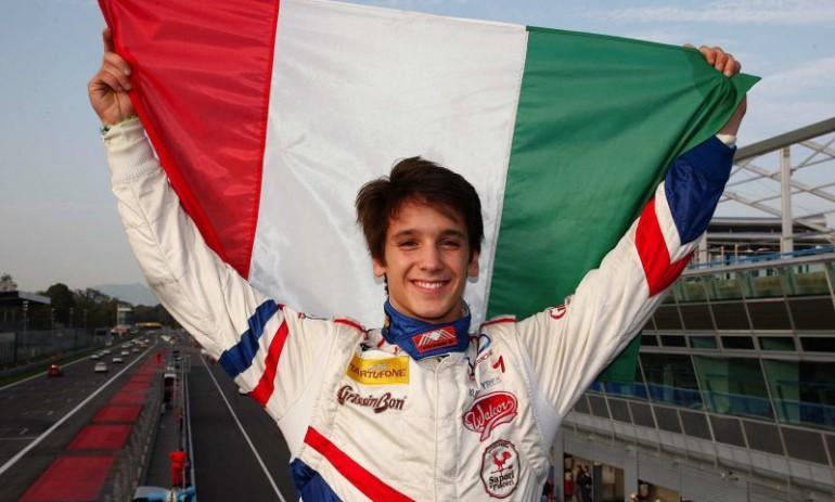 """Riccardo Agostini, l'ultimo Campione Italiano di Formula 3 """"Vincere non basta…"""""""