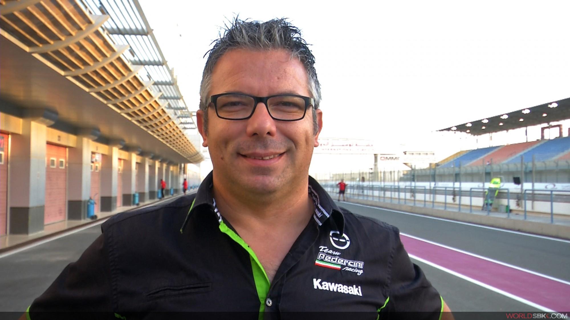 5 Preguntas a…Lucio Pedercini, propietario del equipo de Torres
