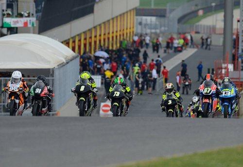 """Thomas Barreca """"La Pre Moto3 ha costi esorbitanti. Così si uccide il motociclismo"""""""