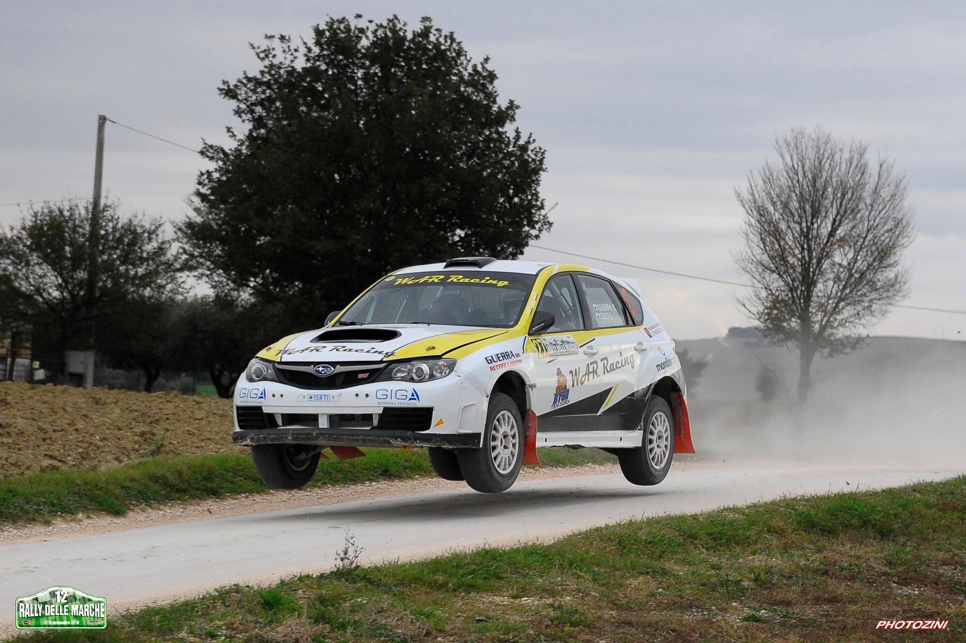 Splendida vittoria per la War Racing di San Marino