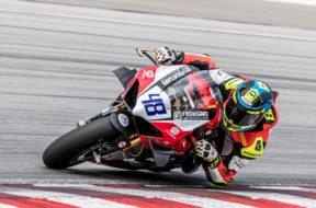 ARRC Ducati