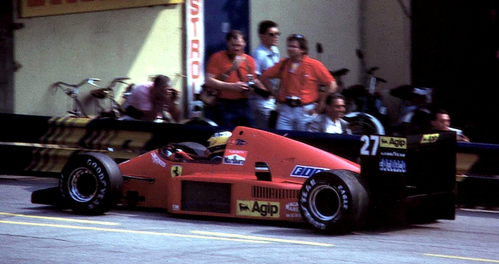 Ferrari & Phillip Morris – Da Marlboro a Mission Winnow, dal fornitore allo sponsor