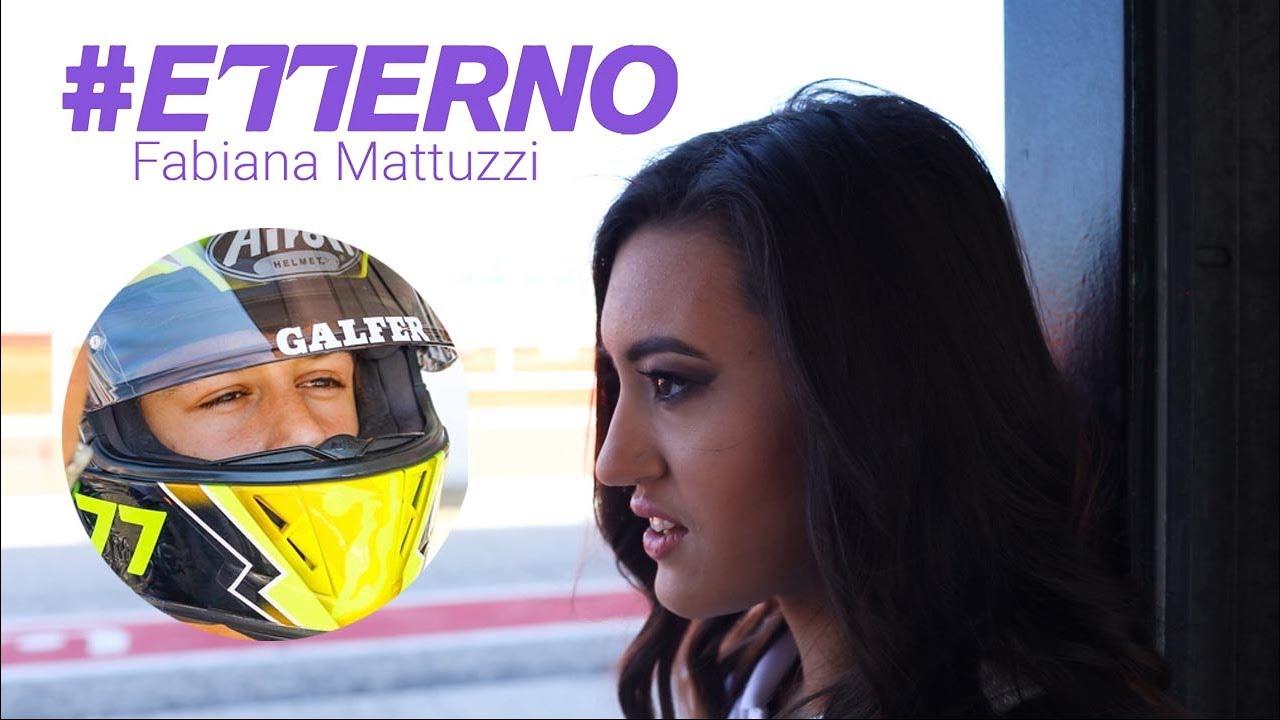 Fabiana Mattuzzi presenta E77erno, omaggio ad Andreas Pérez
