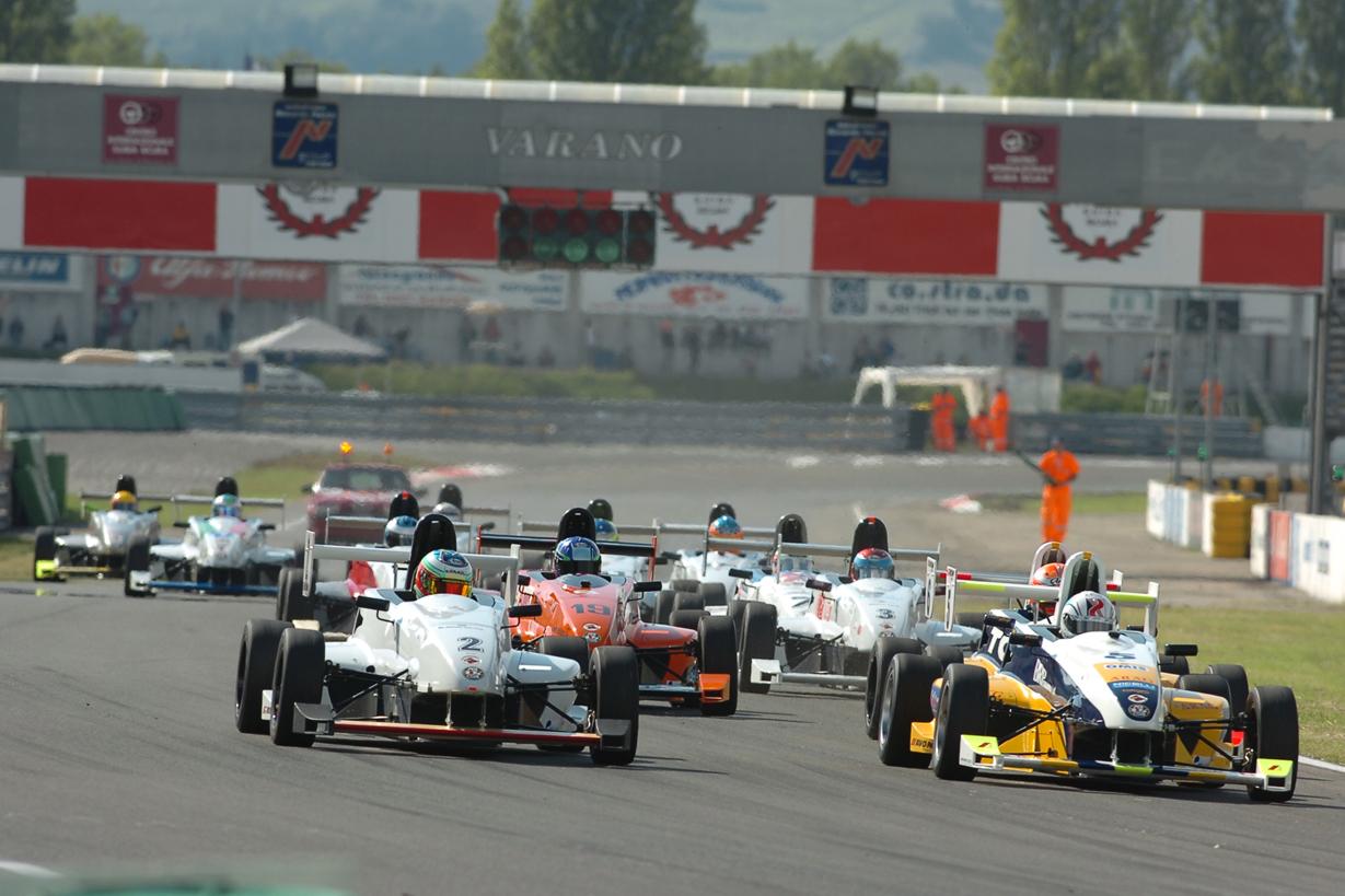 Memories – La Formula Azzurra Trofeo Michele Alboreto