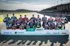 Gruppo Moto E