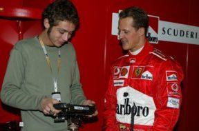 Valentino Schumacher