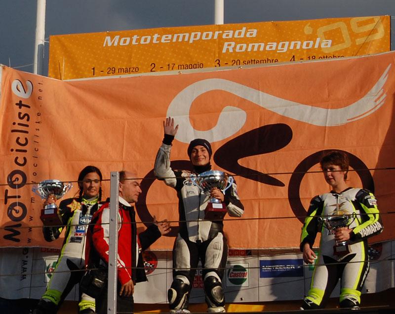 Memories – Il Trofeo Italiano Motocicliste 2004