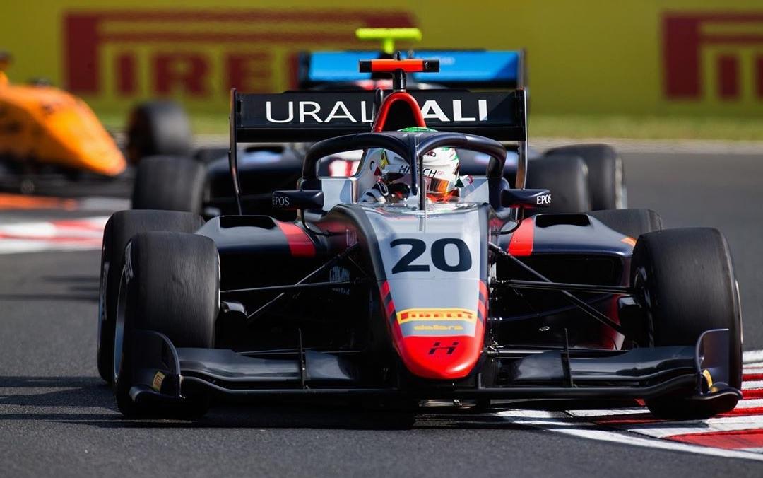 Formula 3 – Leonardo Pulcini si conferma tra i protagonisti