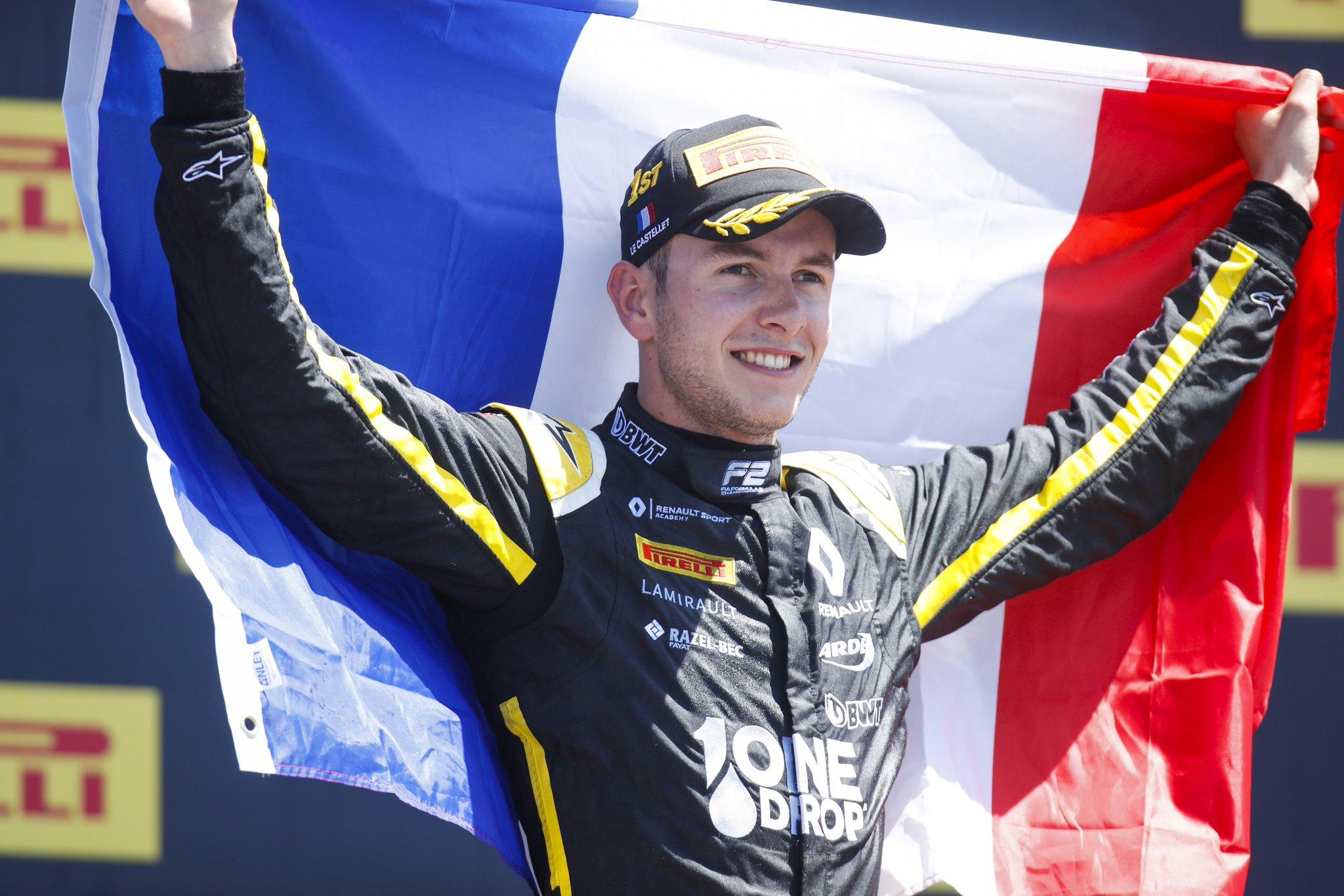 Hubert muore a SPA – Dramma in Formula 2