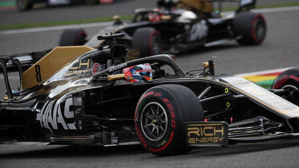 Haas – Hulkenberg o Kubica?
