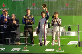 Matsushita vince a Monza