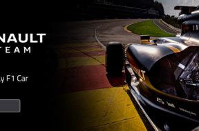 F1 authentics