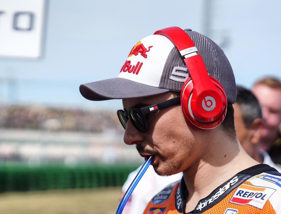 Jorge Lorenzo in Ducati con Forcada?