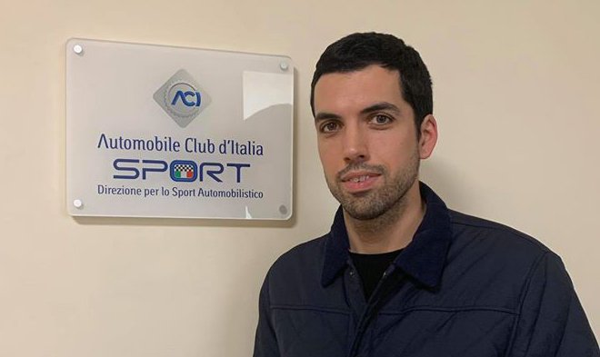 """Campedelli ha incontrato i vertici di Aci Sport """"Ho fornito tutte le prove in mio possesso"""""""