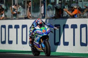 Matteo Ferrari win