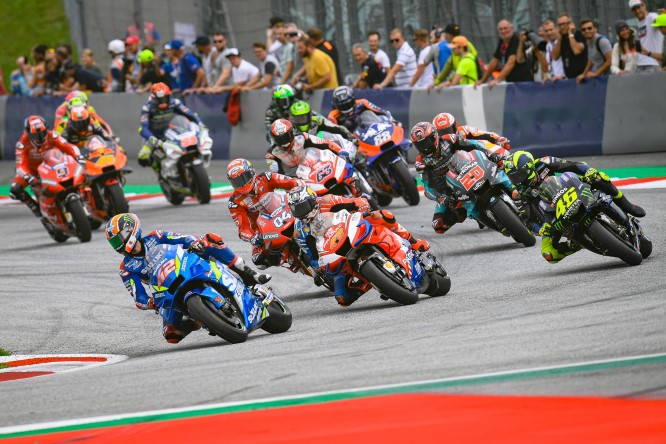 Breaking news – Torna il Gran Premio di Ungheria di moto