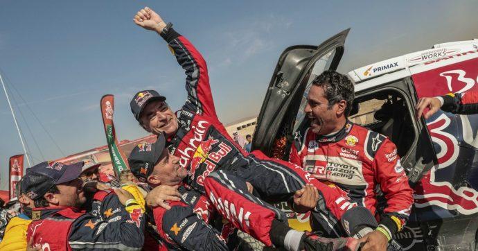 Dakar – terzo sigillo per Sainz. Brabec primo vincitore statunitense tra le moto
