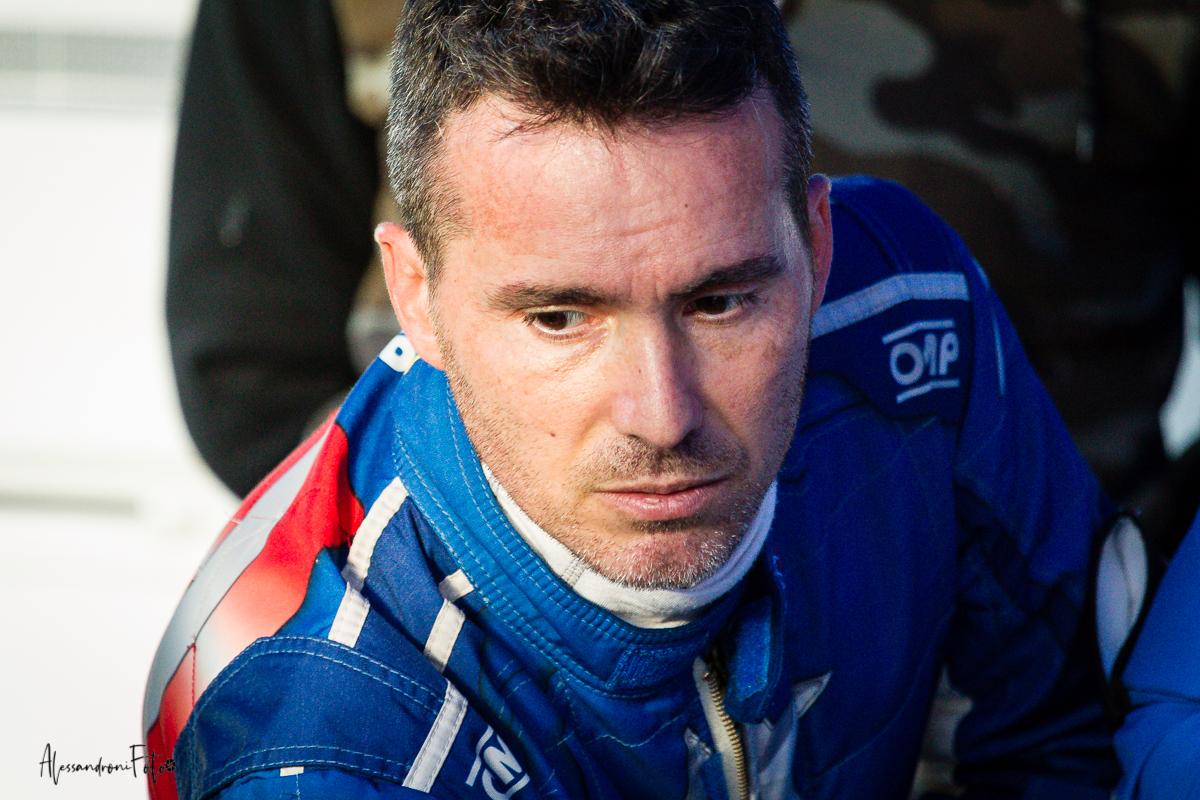 Paolo Diana – 2021…Voglia di Racing !!!