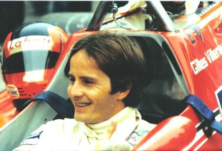 Buon compleanno Gilles! A noi piace sognare…