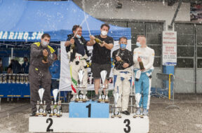 spumante circuito rally