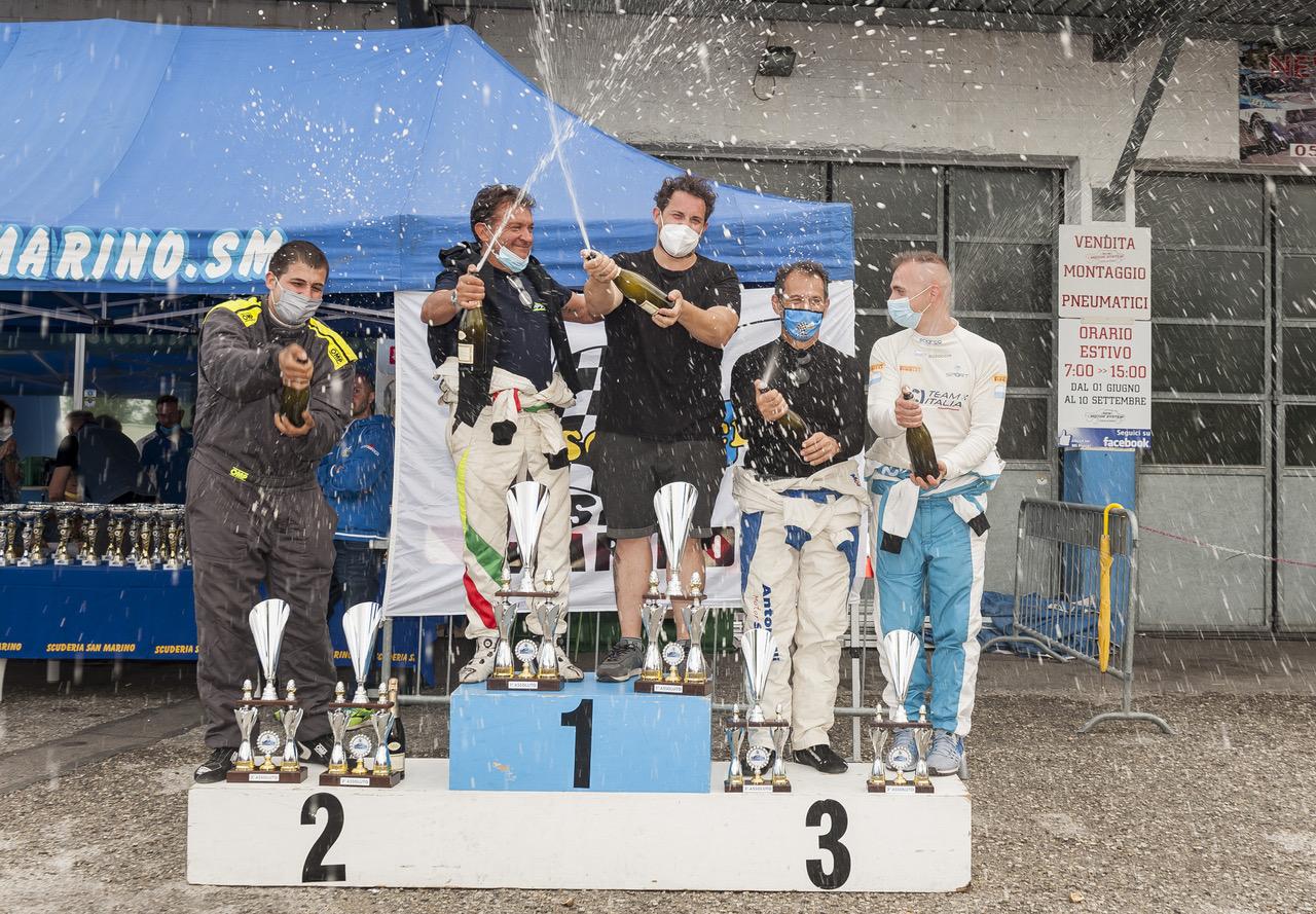 48° Circuito Rally – un autentico successo