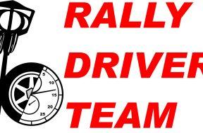logo rallyDriver